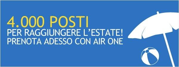 Air One Estate 2013