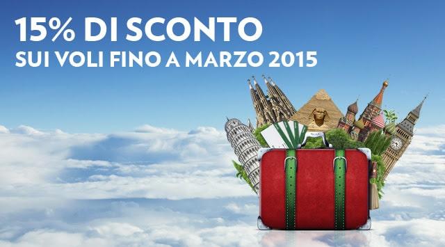 Offerta Alitalia